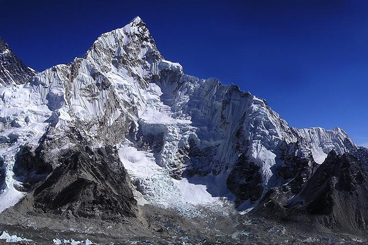 Himalayas – BORN TO BE FREE!